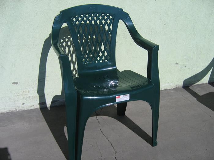 Stoły Ogrodowe Plastikowe Allegro : Włoskie krzesło ogrodowe plastikowe  różne kolory  4302191478